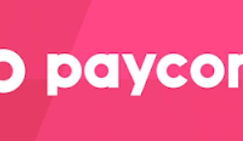 NIEUW! electronisch betalen met payconiq
