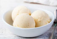 vanille ijs 1l